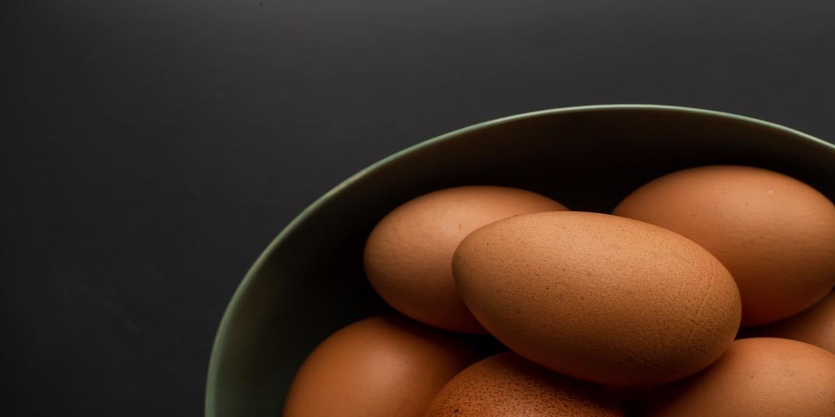 Eggstremly Delicious