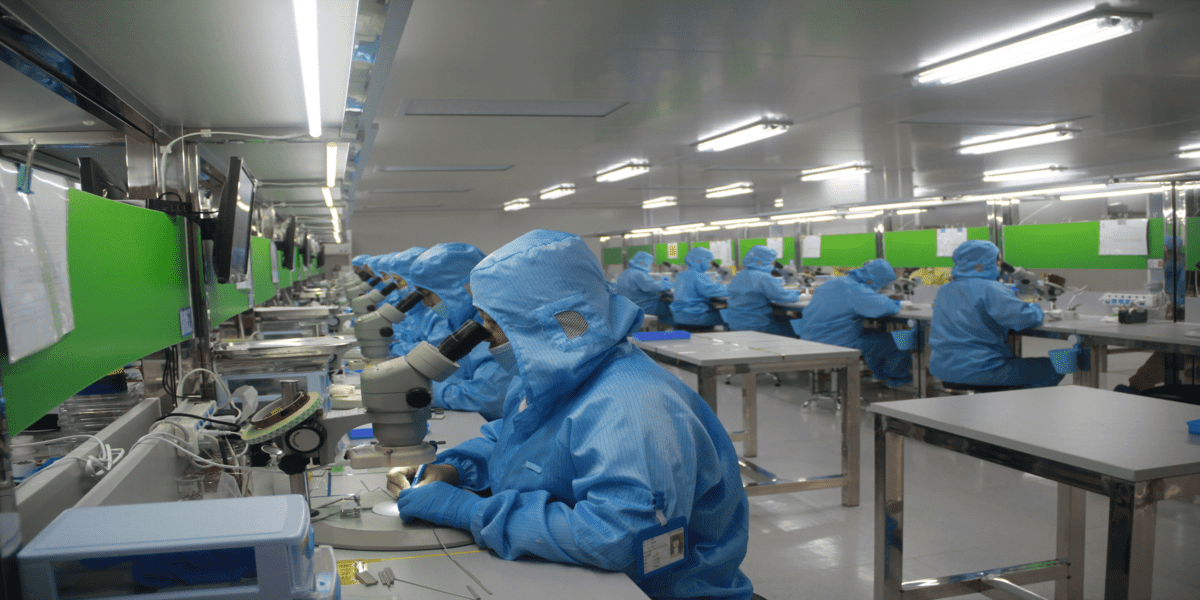 Outsourcing In The Pharma Industry – Make Or Buy