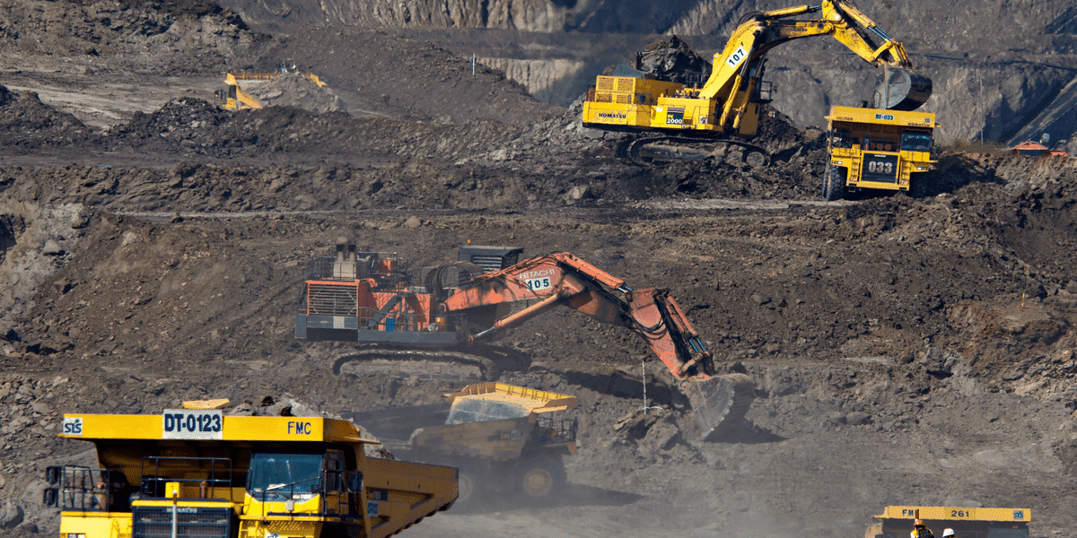 Indian Coal Industry- Past, Present and Future