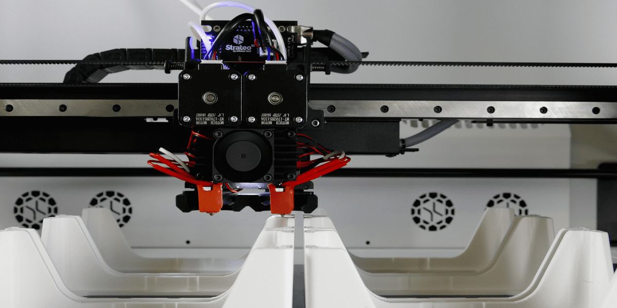 3D Printing: A Revolutionary Technology For The Make In India Enabled Indian Armed Forces