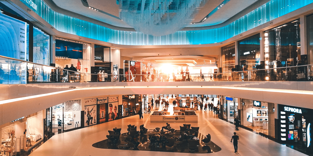 The Shopping Centre European Market In The Post Covid-19 Era