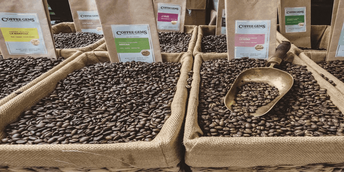 How Knowledge Ridge Helped an International Capital Management Firm Gain Insights into the Post Covid Coffee Market in Italy.