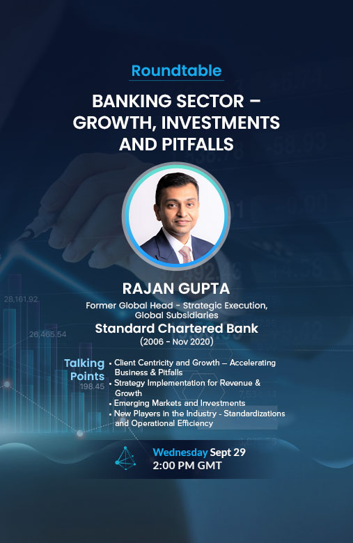 BANKING SECTOR - GROWTH, INVESTMENTS AND PITFALLS